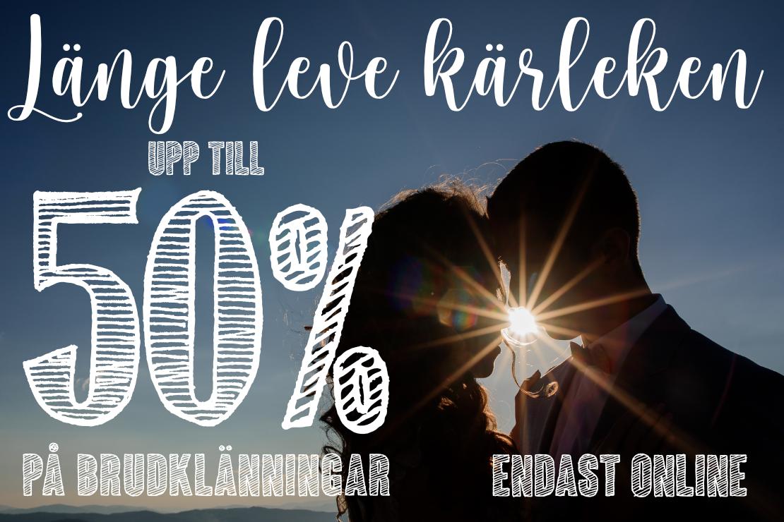 Länge leve kärleken